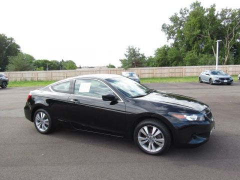 Pre-Owned 2010 Honda Accord 2.4 EX-L