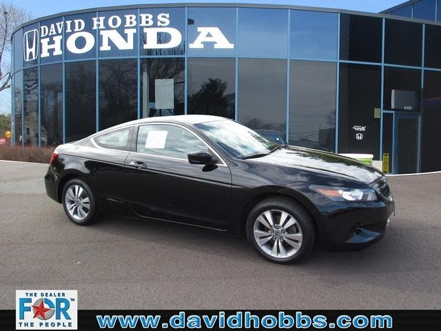 Pre Owned 2010 Honda Accord 2.4 EX L
